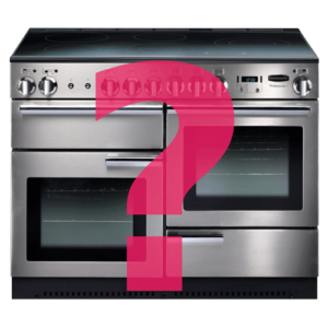 Range Oven cleaning in castleford